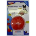 Animal Instincts Puzzla Treat Ball